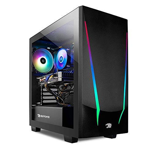 Best Gaming PC Computer Desktop USA 2021