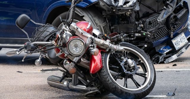 Motorbike Accident Lawyer Claims Solicitors USA 2021